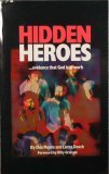 Image for Hidden Heroes...Evidence That God is at Work