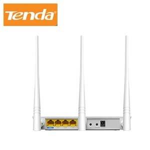 High Power N300 Wireless Router Tenda FH303