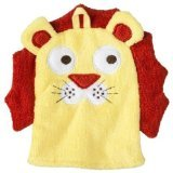 Circo® Lion Wash Mitt - Gold Beam