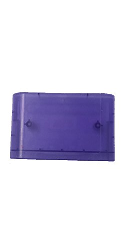 Replacement Sega Genesis Cartridge Shell - Atomic Purple (Nes Emulator Console compare prices)