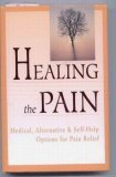 Healing the pain, Dianne Molvig