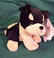 Tender Tails Rottweiler by Enesco Precious Moments - 1