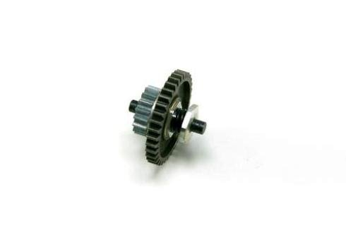 Redcat Racing 08013t Steel Differential Gear Set - For All Redcat Racing Vehicles (Volcano Sv Transmission compare prices)