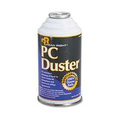 Read Right PC Duster Refill, 10
