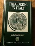 img - for Theoderic In Italy (Oxford University Press academic monograph reprints) book / textbook / text book