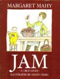 Jam (0749708859) by Mahy, Margaret