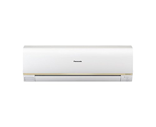 Panasonic CS-XC12QKY 1 Ton 5 Star Split Air Conditioner