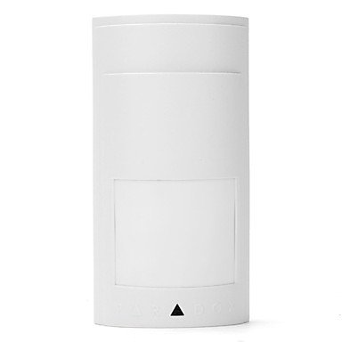 Get Microwave And Infrared Digital Motion Detector Pa-525D