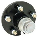 Seachoice Cast Wheel Hub-1In-4 Stud Pain