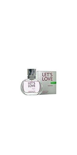 Benetton-Let's love Eau De Toilette vapo 30 ml