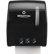 Brighton Professional Hard Roll Towel Dispenser 41174