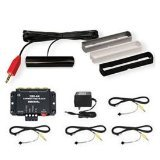 Xantech DL85K LCD Proof Designer Dinky Link IR Receiver Kit