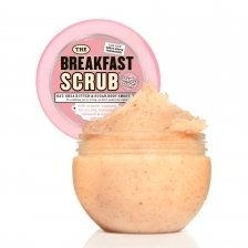 Soap & Glory The Breakfast Scrub Body Exfoliator