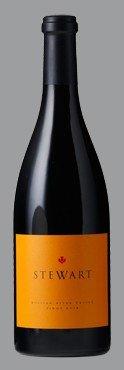 Stewart Pinot Noir 2008 750Ml