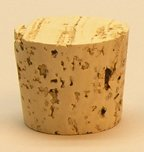 #22 Tapered Corks, each