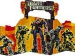 Transformers Party Centrepiece