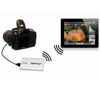 CamRanger Remote Nikon & Canon DSLR Camera Controller, Wireless Camera Control from iPad, iPhone, iPod Touch