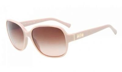 Giorgio Armani Womens Sunglasses Beige AR 8020 511713 Sz 58