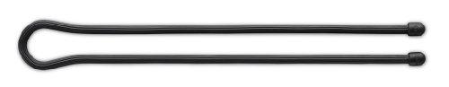 Nite Ize Gt24-2Pk-01 Gear Tie Reusable 24-Inch Rubber Twist Tie, 2-Pack, Black