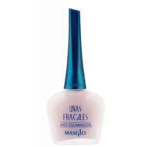 Masglo Fragile Nails Treatment /Masglo Unas Fragiles 13.5 Ml