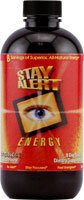 Tropical Oasis Stay Alert Energy Tropical -- 8 Fl Oz