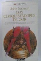 Los Conquistadores De Gor descarga pdf epub mobi fb2