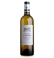 Chateau Laubes Bordeaux Sauvignon Blanc 2011 - Case of 6