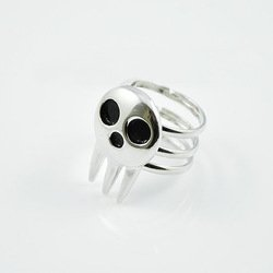 Soul Eater Death the Kid Ring - 1