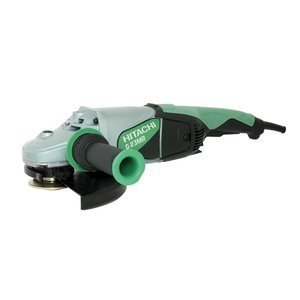 Hitachi G23MR 9-Inch 15-Amp Angle Grinder, AC/DC (Hitachi Angle Grinder compare prices)