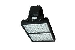 300 Watt Led High Bay Light Fixture - 120-277Vac - 1000W Metal Halide Equivalent - 29,580 Lumens(-Sp