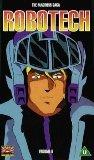 echange, troc Robotech [VHS] [Import allemand]