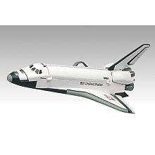 NASA Space Shuttle Snap together 1/200 Revell
