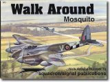Image of de Haviland Mosquito - Walk Around No. 15