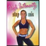 High Intensity Step Mix