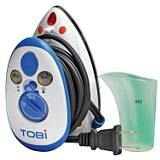 Tobi Iron Fly Travel Steamer (Steam Tobi compare prices)