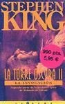 Torre Oscura 2, La (La Torre Oscura / the Dark Tower) (Spanish Edition) (8440612052) by Stephen King