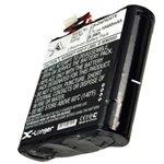 Battery Pure EvokeE-1S, Evoke Flow, VL-60924, Evoke-2S, Evoke Mio, Sensia, O, Li-ion, 10400 mAh