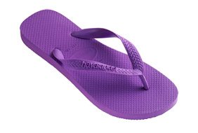 Cheap Havaianas Top Flip Flops Footwear (35-36 / US 5-6 Grape) (B003IOWGKC)