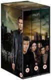 echange, troc Angel - Season Three - Part 1 (épisodes 1-11) [VHS]