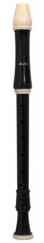 Aulos 209B Alt per serie flauto dolce diteggiatura barocca Robin plastica flauto dolce