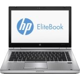 HP EliteBook 8470p - 14 - Core i7 3520M - Windows