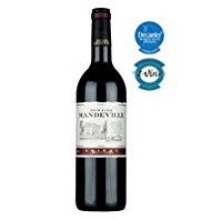 Domaine Mandeville Shiraz 2012 - Case of 6