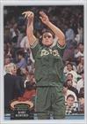 Bart Kofoed Boston Celtics (Basketball Card) 1992-93 Topps Stadium Club #302
