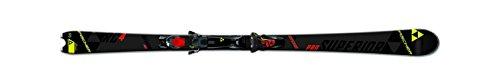 Fischer RC4 Superior Pro + RSX 12 Powerrail 15/16