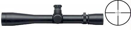 Leupold Mark 4 Lr/T 3.5-10X40Mm (30Mm) M1 Mil Dot