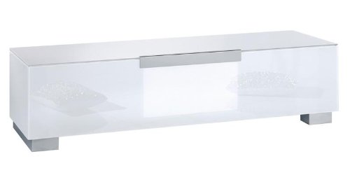 Meuble Tv Blanc Munari : Meuble Banc Tv Munari Milano Mi322 Blanc · Collierdambre