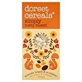Dorset Cereals Simply Nutty Muesli 700G