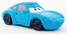 Disney Pixar Cars Sally Cake Topper Figurine