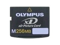 OlympusType-M 256MB xD-Picture Card (panorama)