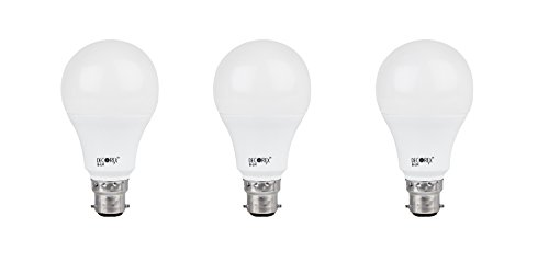 Decorex 5W LED Bulb (White)